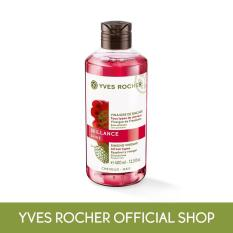 Yves Rocher Radiance - Hair Rinsing Vinegar 400ml By Yves Rocher Singapore (capitaland Merchant).