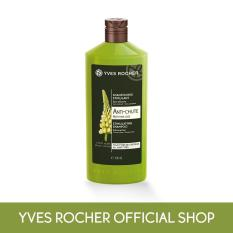 Yves Rocher Anti-Hairloss Stimulating Shampoo 300ml By Yves Rocher Singapore (capitaland Merchant).