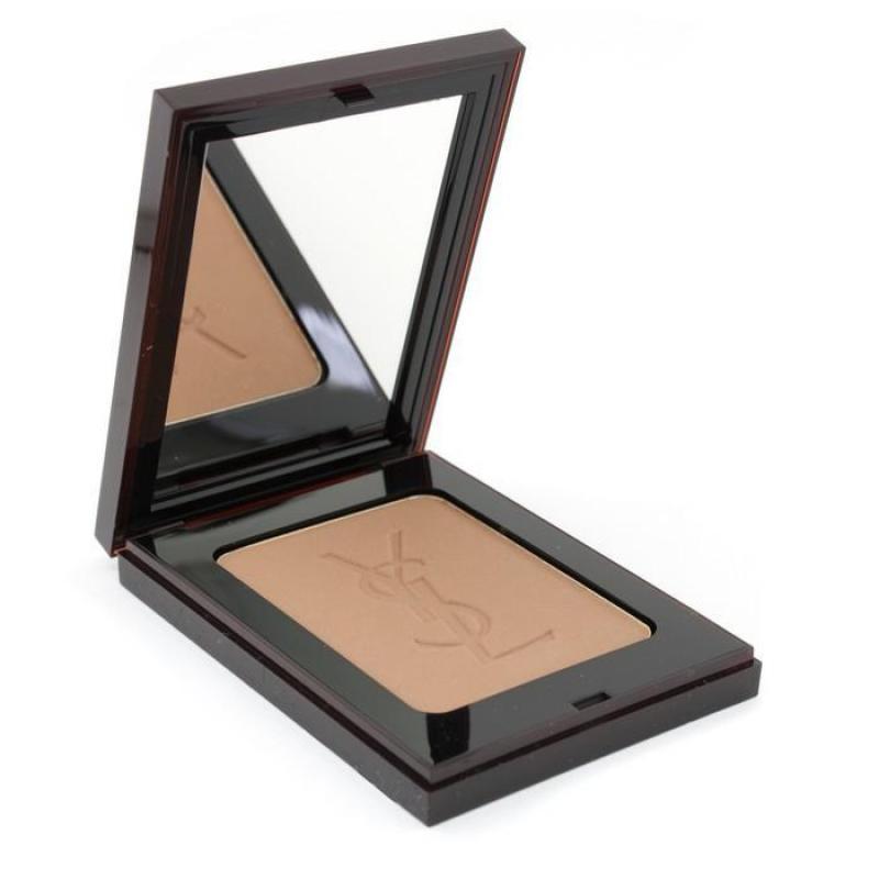 Buy Yves Saint Laurent Terre Saharienne Bronzing Powder - #3 Golden Sand 10g/0.35oz - intl Singapore