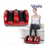 Sale Zespa Slim Edition Beauty Foot Massager Zp 804 Red Foot Sole Arms And Various Other Massage Is Possible Body Massage Intl Zespa Cheap