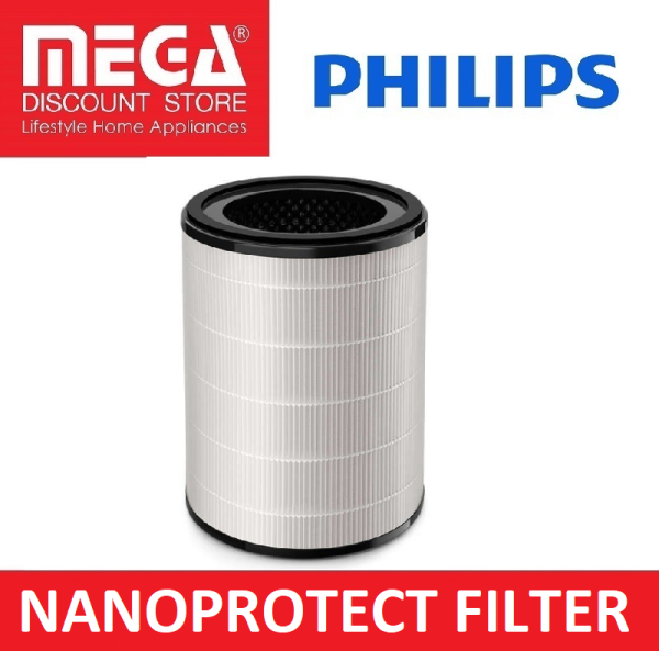 Philips FY3430/30 NANOPROTECT FILTER SERIES 3 Singapore