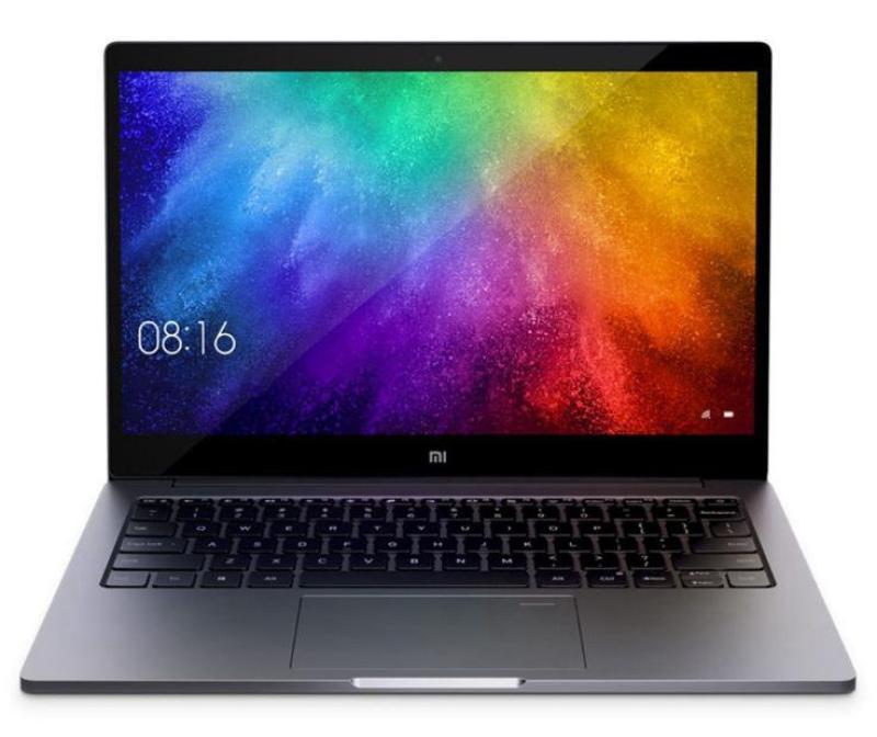 Xiaomi Mi Notebook Air (2019) 13.3 Intel Core i7-8550U Quad Core 1920*1080 8GB RAM 512GB PCle SSD NVIDIA GeForce MX250 Windows 10 Fingerprints - Grey (EXPORT)
