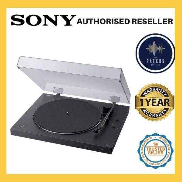 Sony PS-LX310BT Turntable, Vinyl Player, Sony Turn Table, Sony Vinyl Player Singapore