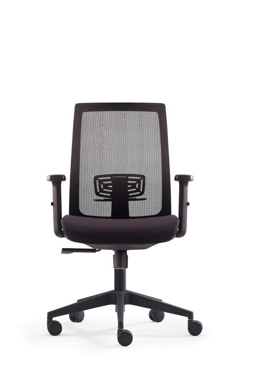 Kihon Mesh Office Chair Mid Back Singapore