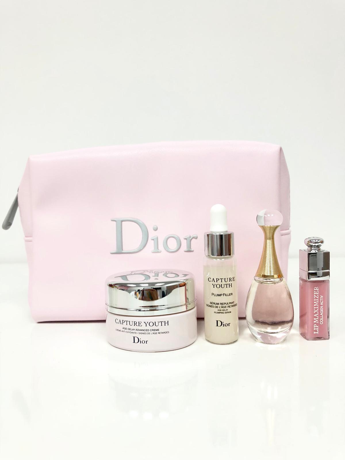 1fbee944fb0f0f Dior Gift Set - 5 PCs Set