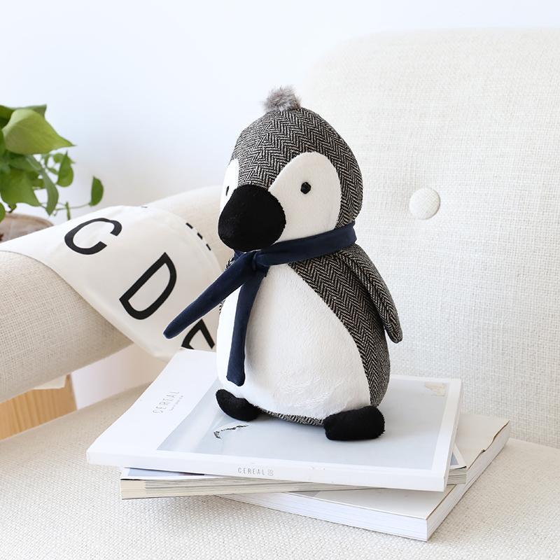 Household Cartoon Creative Door Stop Animal Fabric men zu Simple Munce Windproof Blocking Door Desktop Ornaments 58 Ornament