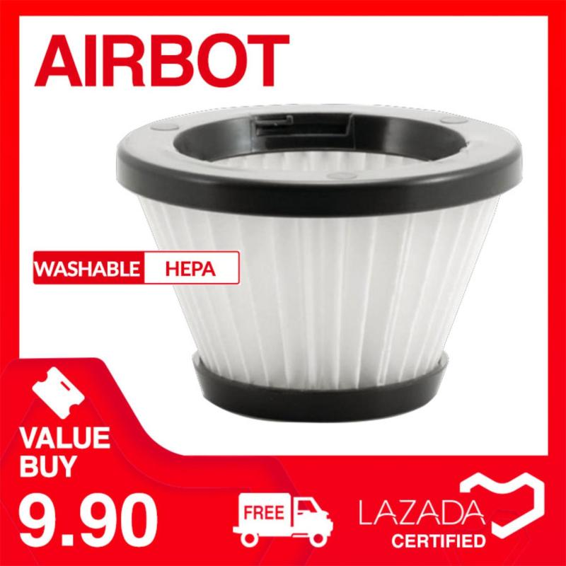 [ Accessories ] Airbot iRoom / Supersonics HEPA Filter Spare Parts Replacement Singapore
