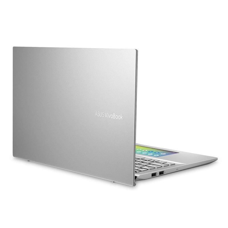 "ASUS VivoBook S15 S532 Thin & Light 15.6"" FHD, Intel Core i7-8565U CPU, 12GB RAM, 512GB PCIe NVMe SSD, NVIDIA GeForce MX250 Graphics, IR Camera, Windows 10 Home"
