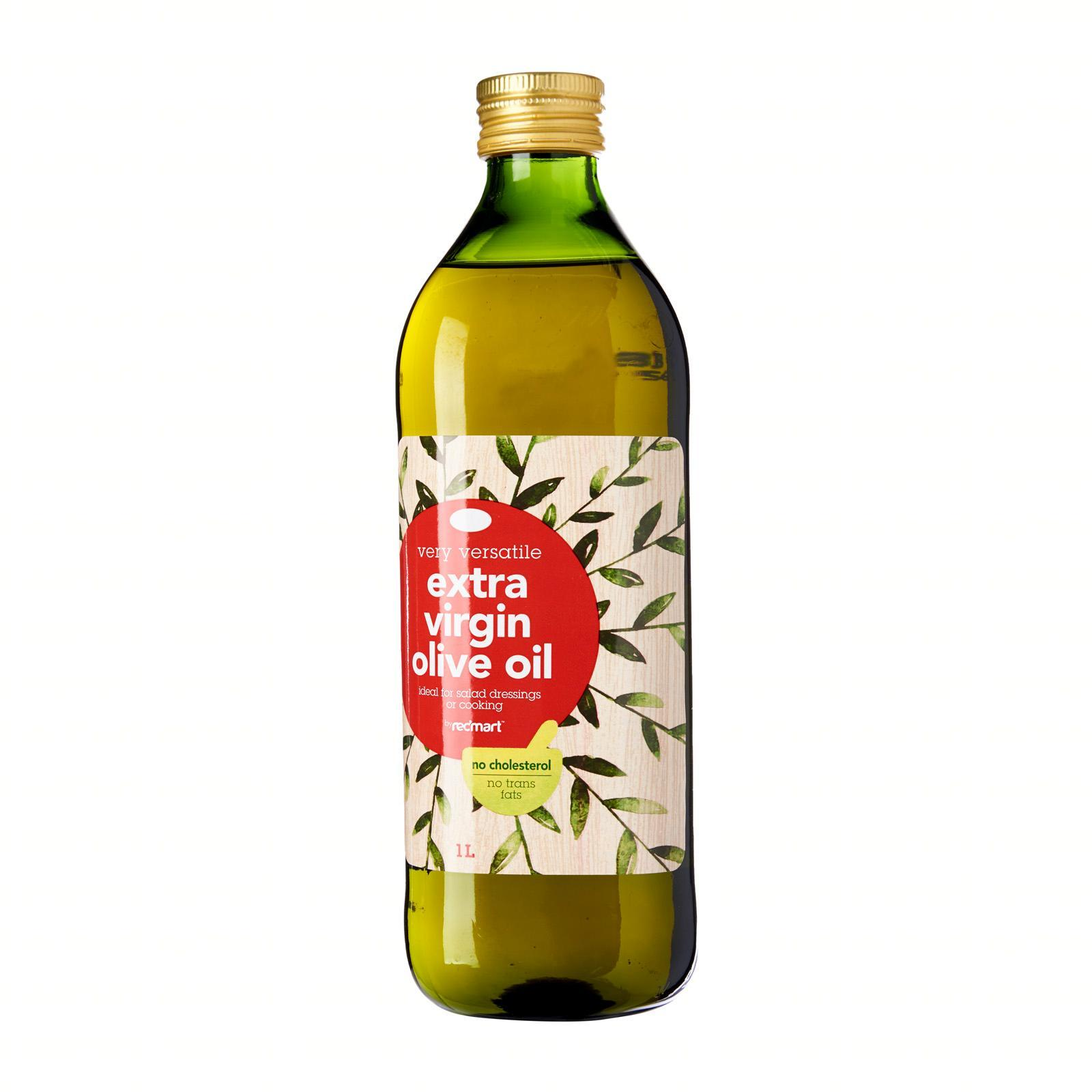 Redmart Extra Virgin Olive Oil By Redmart.