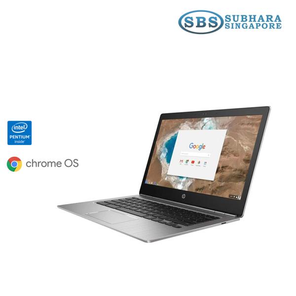 HP Chromebook 13 G1 - 4th Gen Pentium / 4GB RAM / 32 GB eMMC (Refurbished)