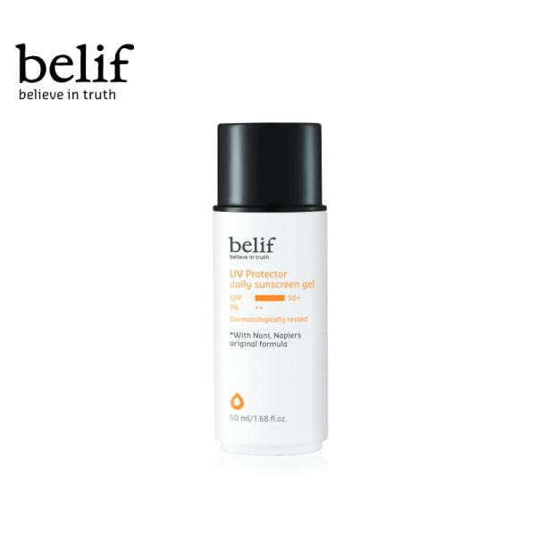 Buy belif UV Protector Daily Sunscreen Gel 50ml Singapore