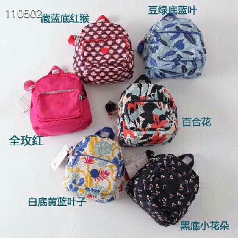 KIPLING BAG (size 19cm*17cm*22cm)