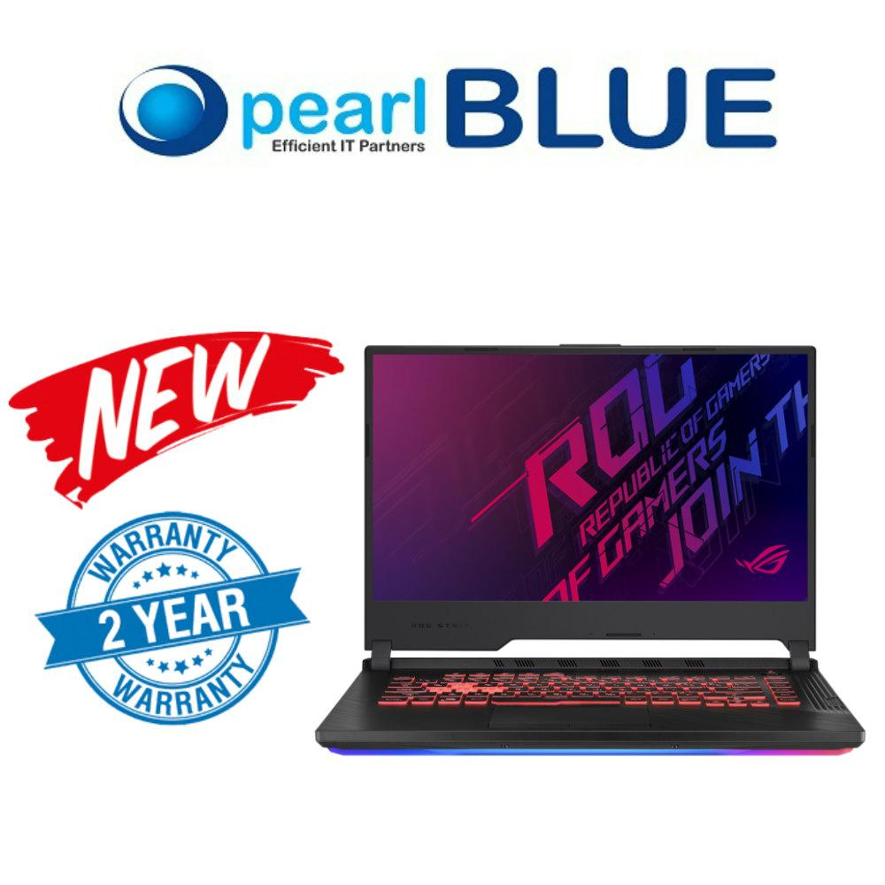 Asus ROG-Strix-G Notebook G531GT-GTX1650 (15.6 FHD( 1920x1080), 120Hz / i7-9750H Processor 2.6GHz / 16GB DDR4 PCIE NVME 512G M.2 SSD / NVIDIA GeForce GTX 1650 )