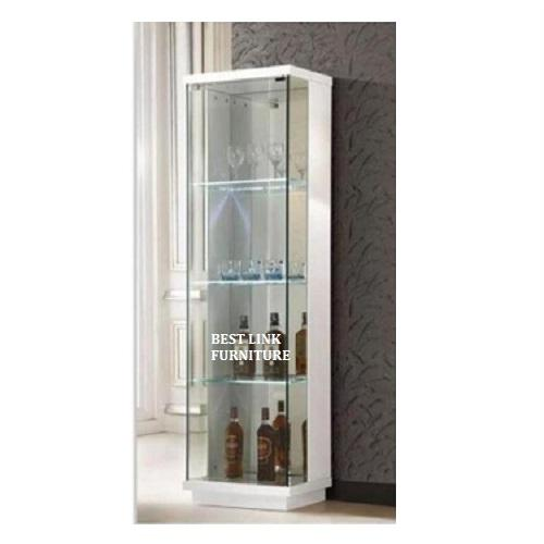 BEST LINK FURNITURE BLF 540 Display Cabinet