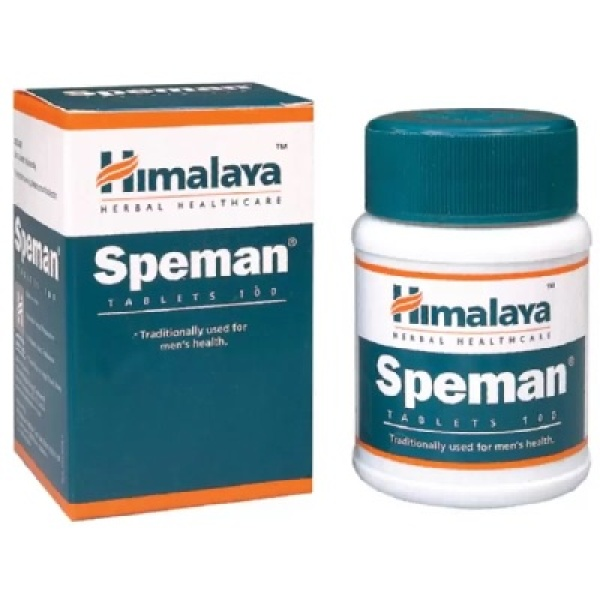 Buy HIMALAYA SPEMAN 60 (Original) Singapore