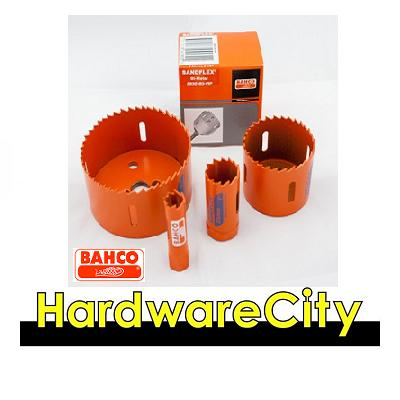 Bahco SANDFLEX Bi-Metal Hole Saw 8041786 - 40mm [3830-40-VIP]