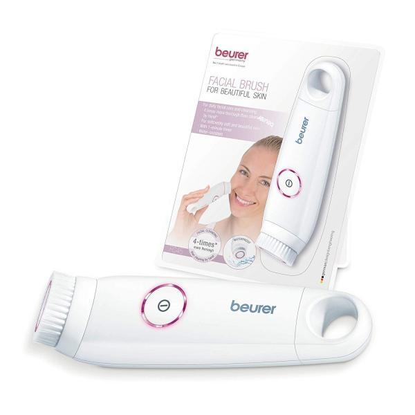 Buy Beurer FC 45 Facial Brush Singapore