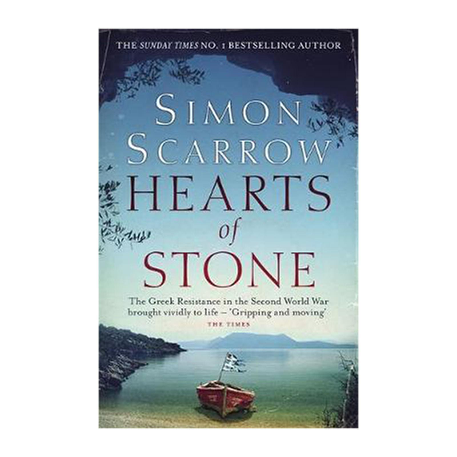 Hearts Of Stone: The EBook Bestseller (Paperback)