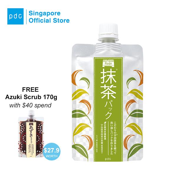Buy [Fulfill by Lazada SG] Japan pdc Wafood Made Uji Matcha Pack, 170g Singapore