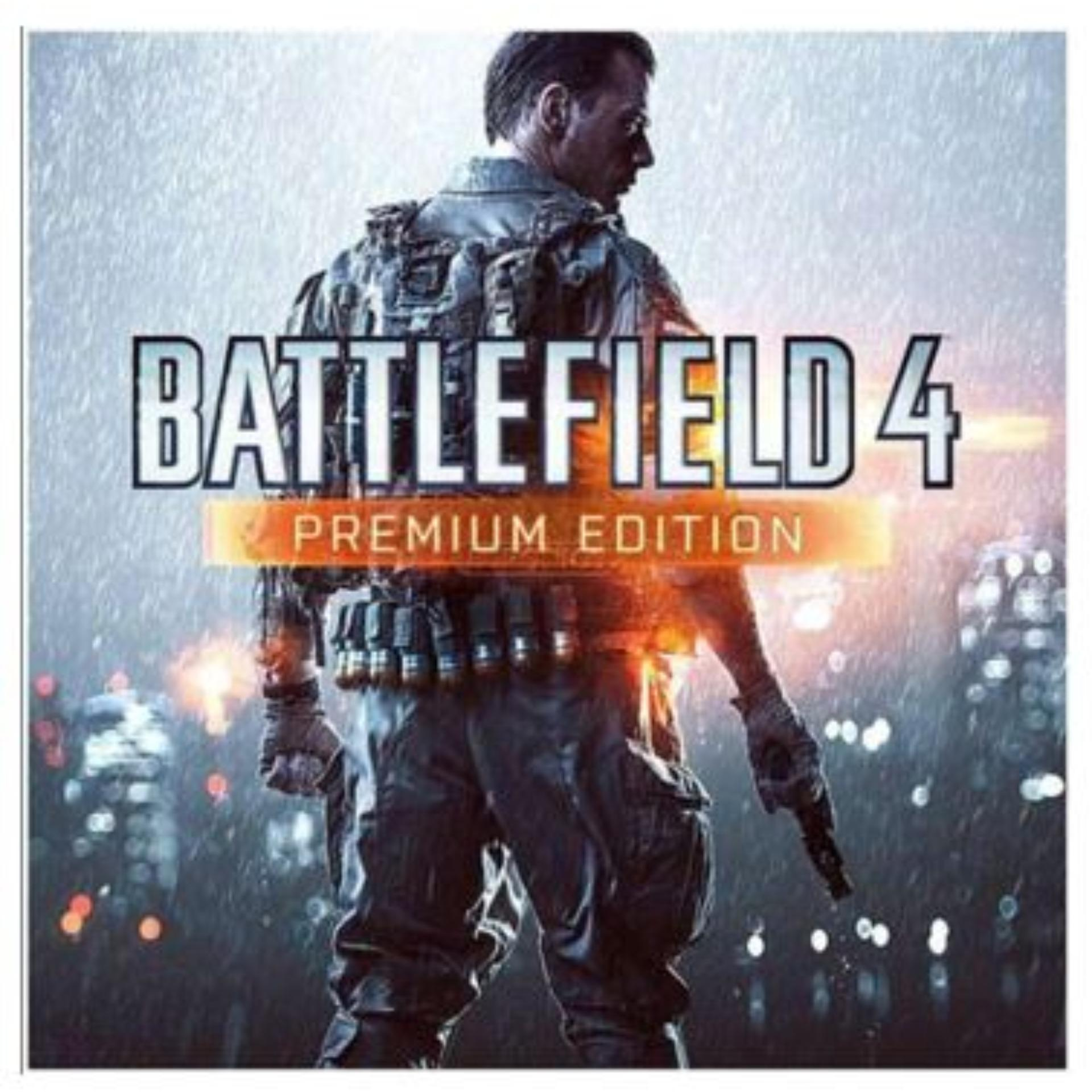 Battlefield 1 + PREMIUM PASS Digital Download / Read Description
