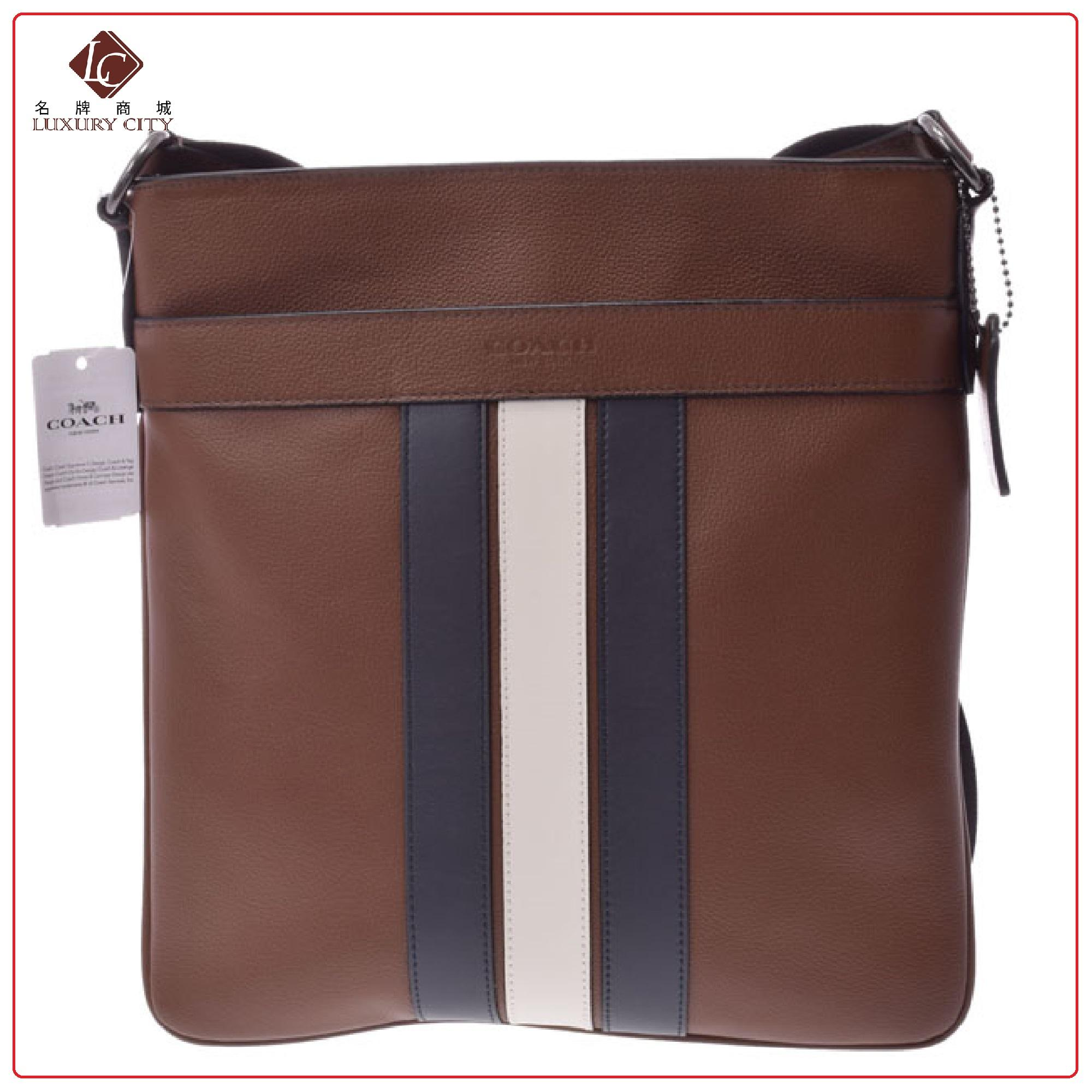 Latest Coach Men Messenger Bags Products   Enjoy Huge Discounts ... 86e971235f