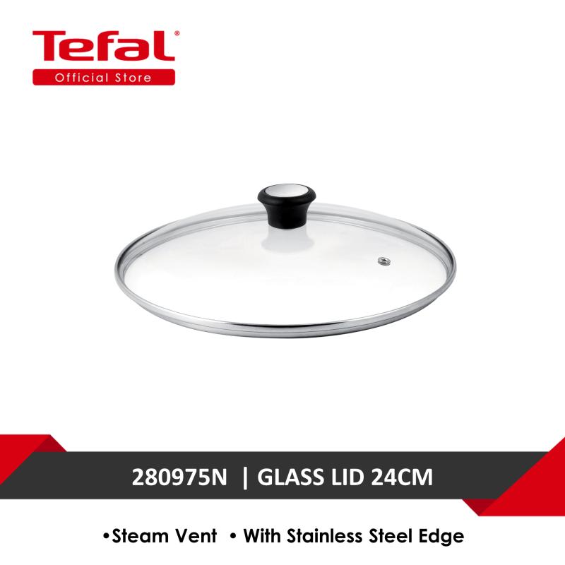 Tefal Glass Lid 24cm 280975N Singapore