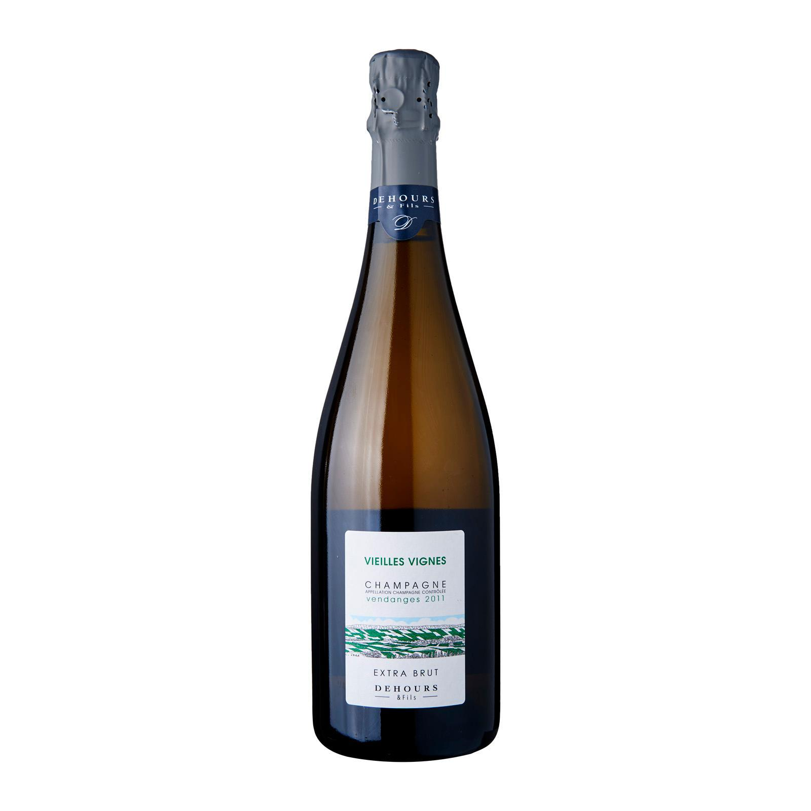 Dehours et Fils Vieilles Vignes 2011