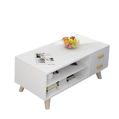 JIJI (Cartel EuroModern Coffee Table C) Furniture / Storage  / Home / Living / Coffee Table / Free Installation / 12 Months Warranty / (SG)