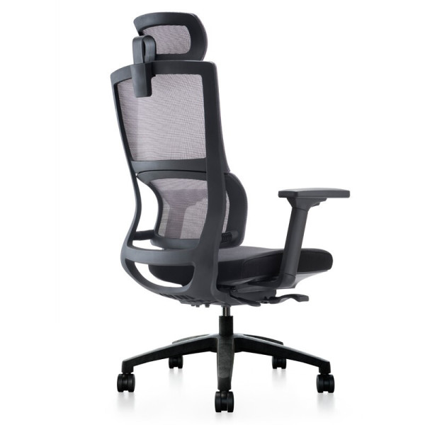 Lumbar Office Chair / Study chair Singapore