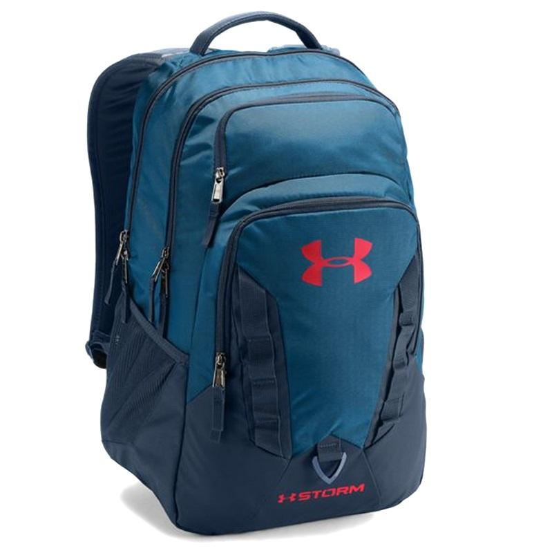 Ua Storm Recruit Backpack By Aqua And Leisure Sports.