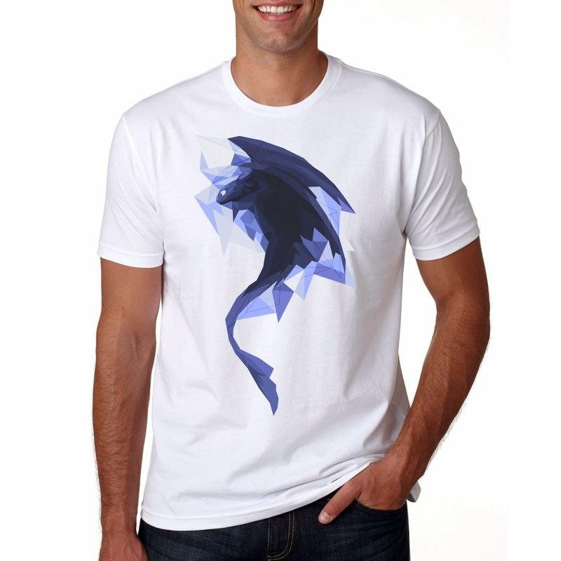 e927510681c88 BF Toothless T-shirt Men Cute Tops How To Train Your Dragon Cartoon Tees 3D