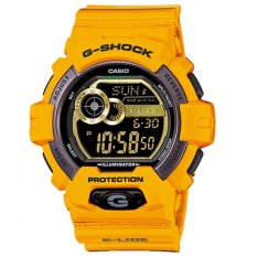 Who Sells Casio G Shock Gls 8900 9 Yellow Export The Cheapest