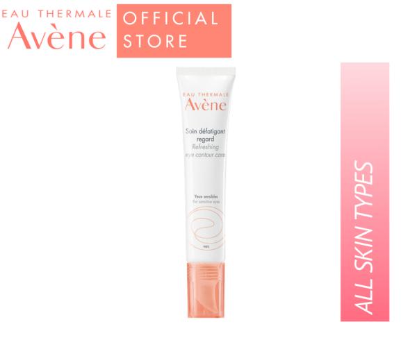 Buy Avene Refreshing Eye Contour Care 15Ml Singapore