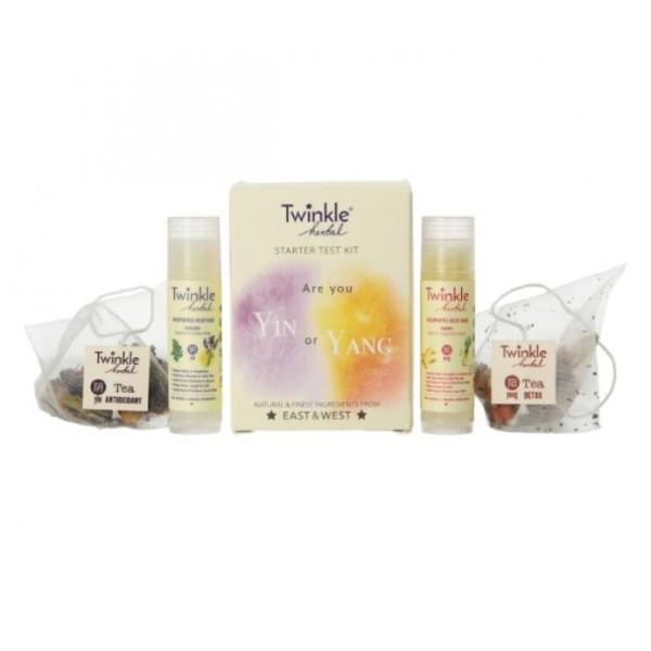 Buy Twinkle Herbal Starter Kit Singapore
