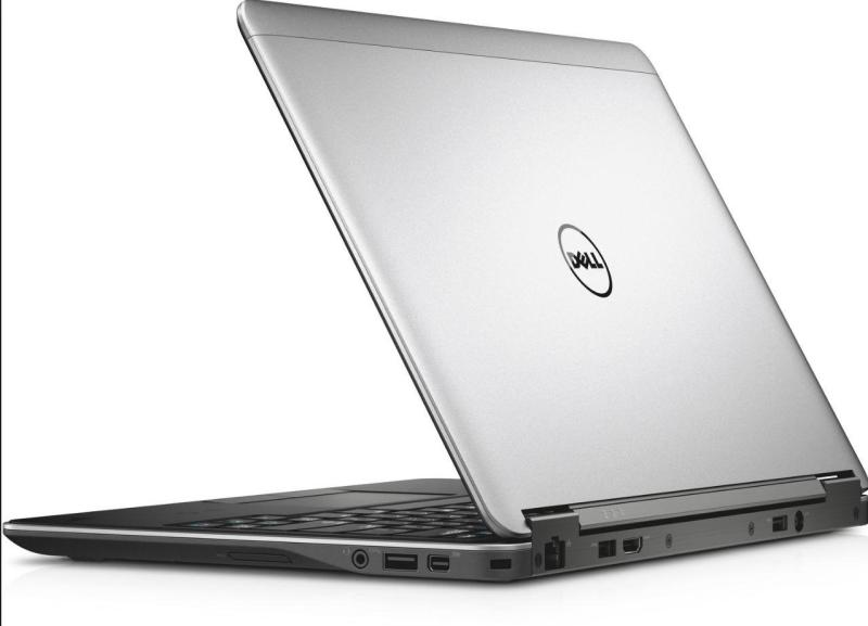 Refurbished Laptop Dell Latitude E7240 / Intel Core i7-4th Gen / 8GB RAM / 128GB SSD / Windows 10 / One Month Warranty