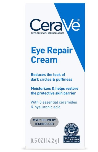 Buy [Clearance! New without box] CeraVe Eye Repair Cream Singapore