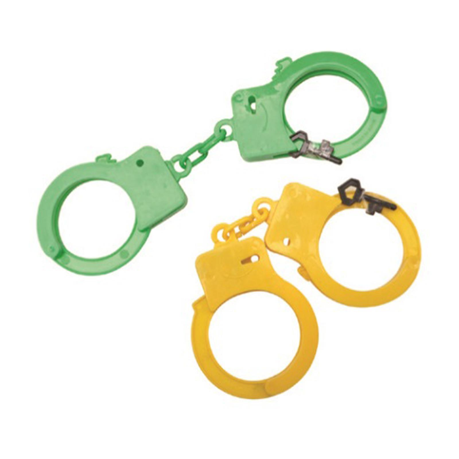 Artwrap Party Favors - Handcuffs