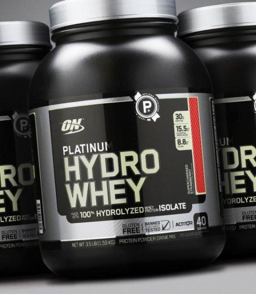 Buy Optimum Nutrition Platinum Hydrowhey 3.5 LBS - Pick Your Flavour Singapore