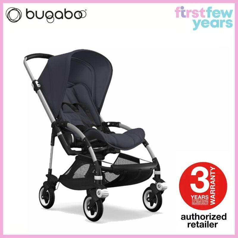 Bugaboo Bee 5 (Complete Stroller) [28 Designs] Singapore