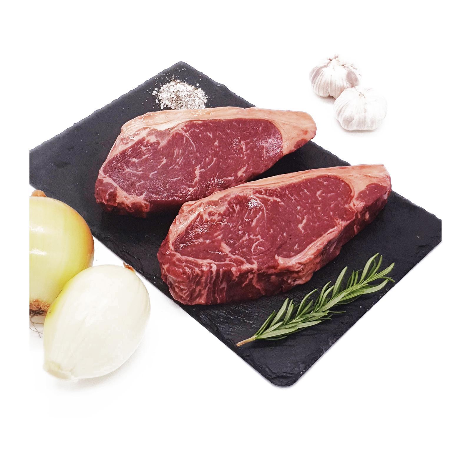 AW'S Market USDA Angus Striploin