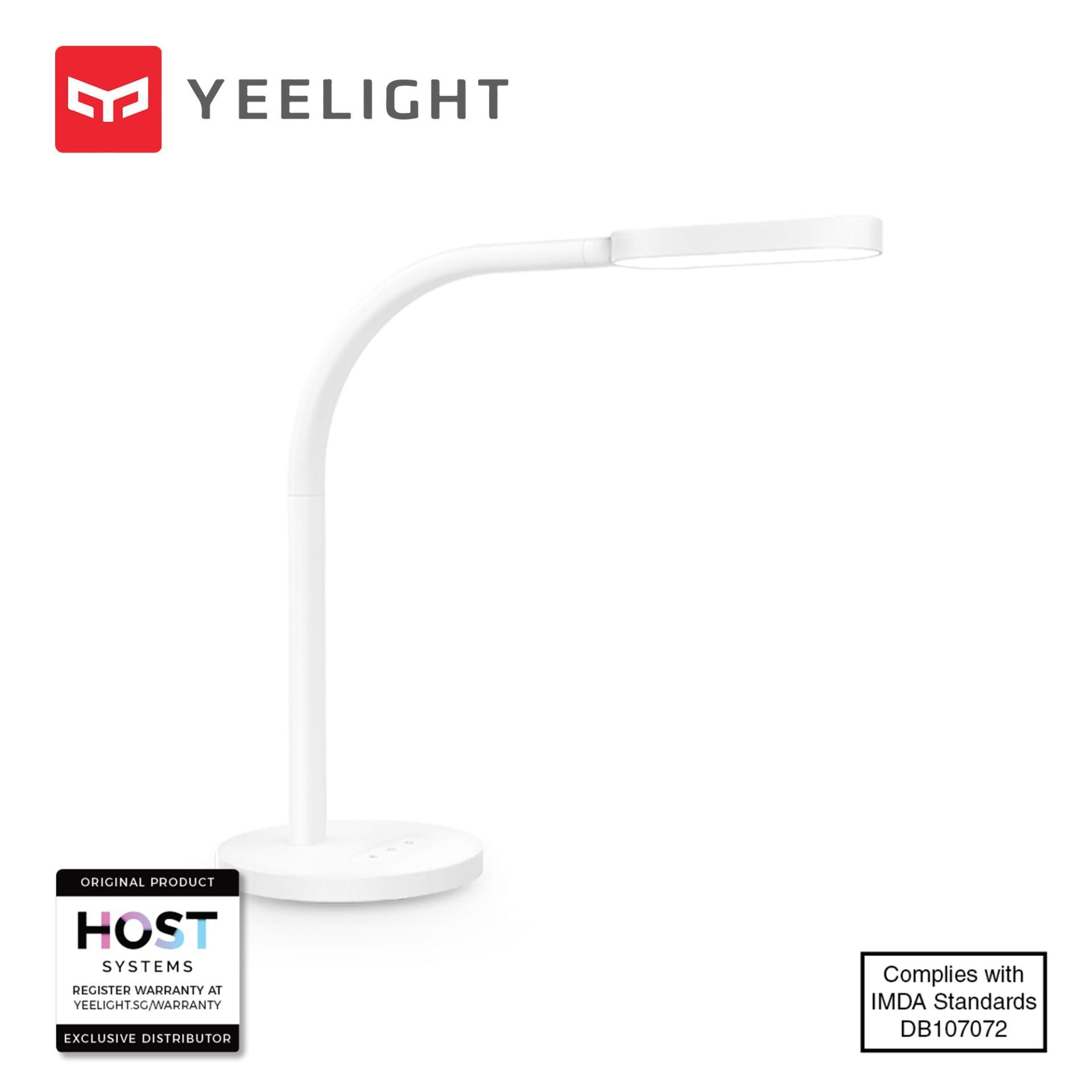 Yeelight desk lamp (Rechargeable)