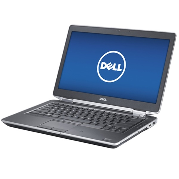 (Refurbished) Dell Latitude E6430s - 14 - (3rd Gen) Core i7  2.90 GHz - 8GB - 256GB SSD - Windows 10 Pro 64 Bit - *FREE Pre-Installed Anti Virus (Trend Micro Internet Security)