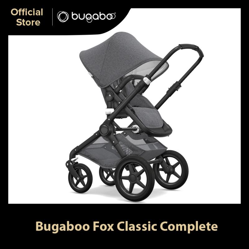 Bugaboo Fox Classic Complete Singapore