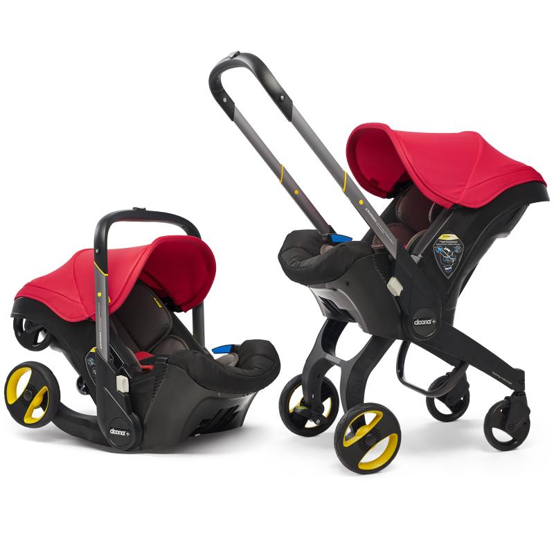 Doona+ Infant Car Seat Stroller Fabric Set Singapore