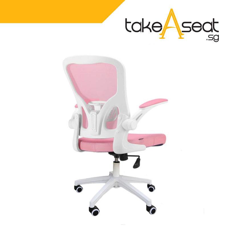 New C55 Office Chair (Self Setup) Singapore