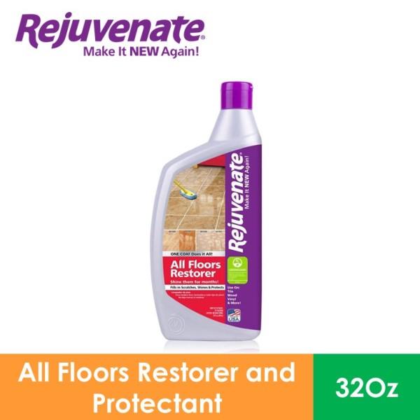 REJUVENATE All Floor Restorer, 16oz RJ-16FSCB
