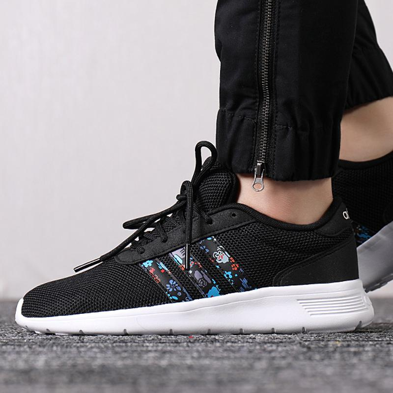 2f3d07af6 Adidas Women s Shoes 2019 Summer Mesh Breathable Athletic Shoes NEO Casual  Shoes Sneakers G54536