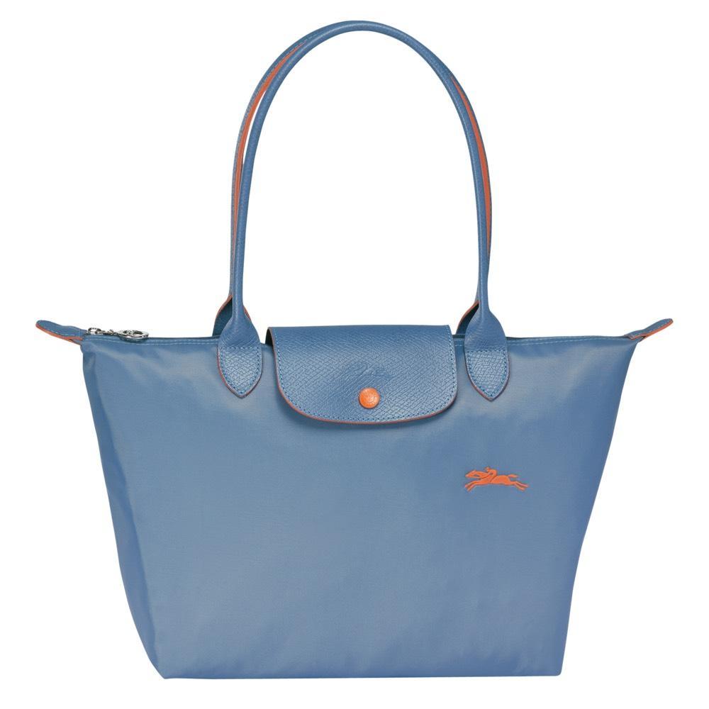24589bdc5d Longchamp Le Pliage Shoulder Bag (70th Anniversary Edition)