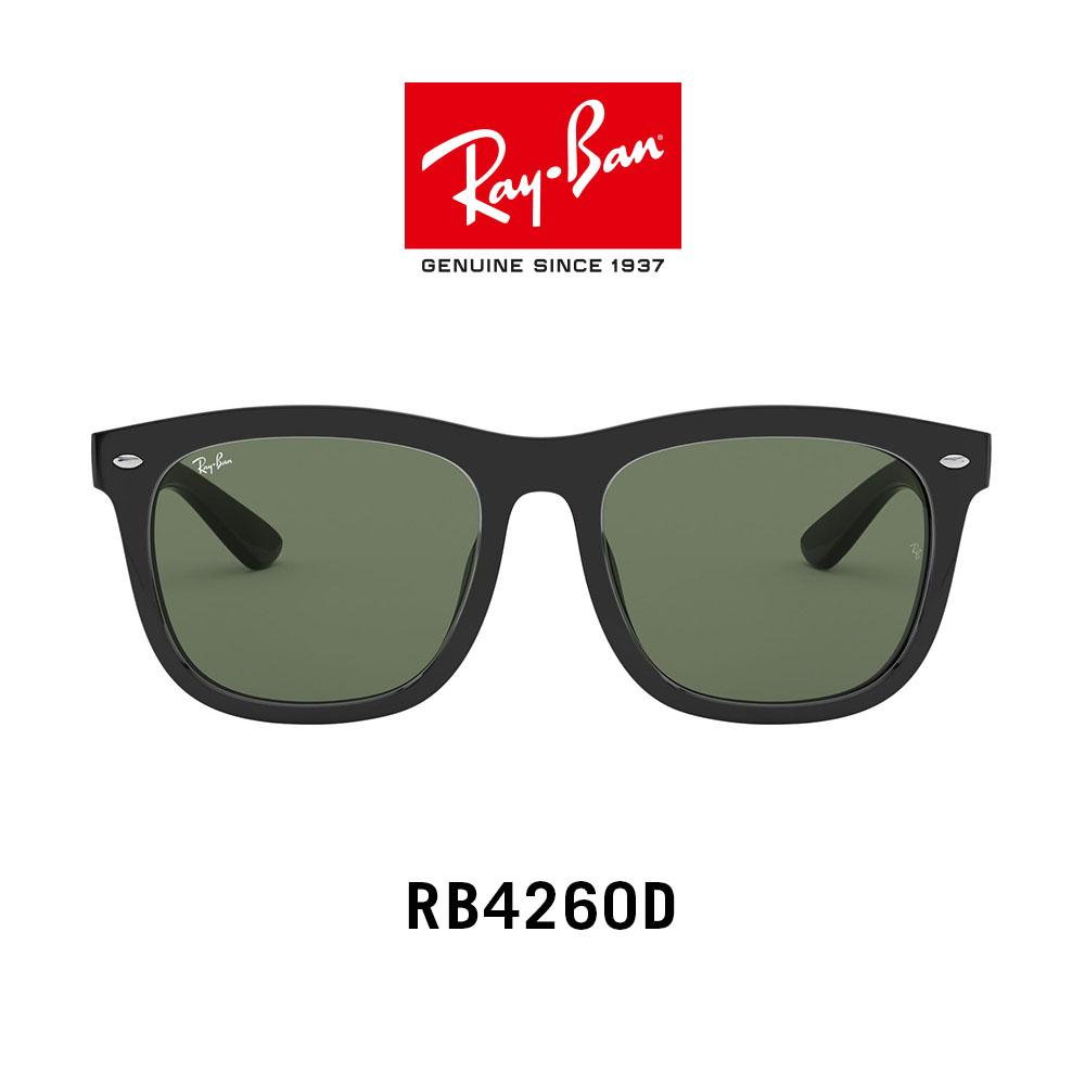 Ray-Ban - Rb4260d 601/71 - Sunglasses By Rayban Official Store.