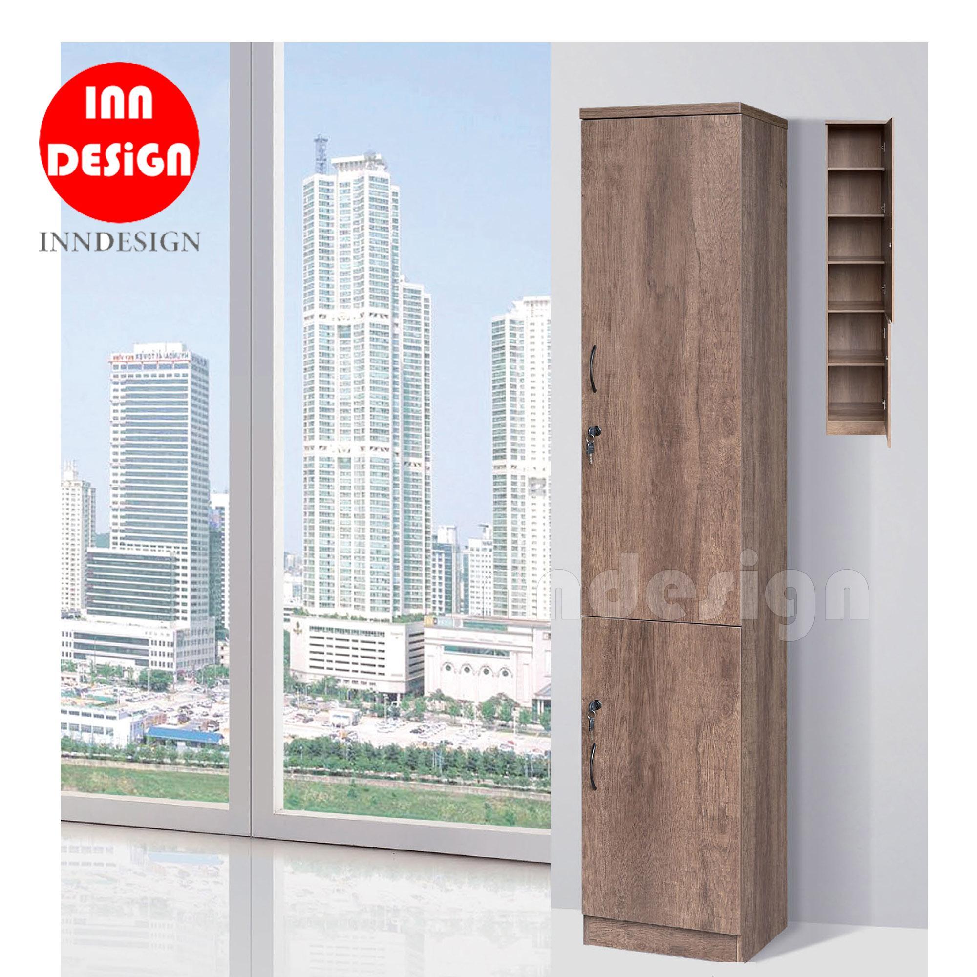 Mido Display Bookshelf / Cabinet